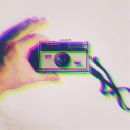 glitcheffect glitched camera edit myedit ecinmyhands freetoedit