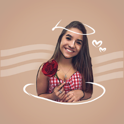 freetoedit mackenzieziegler outlineedit