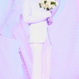 whiterose caixukun 蔡徐坤 wedding marriage