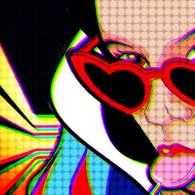 #freetoedit #woman #glitch #nature #trippy #body #popart #ashleyblack #acid #hippie
