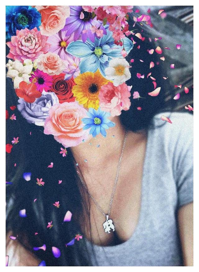 #freetoedit #flowers #antiface #noface #face #girly #like #snapchat #tendency #lovely #gris #tumblr #tumblrgirl