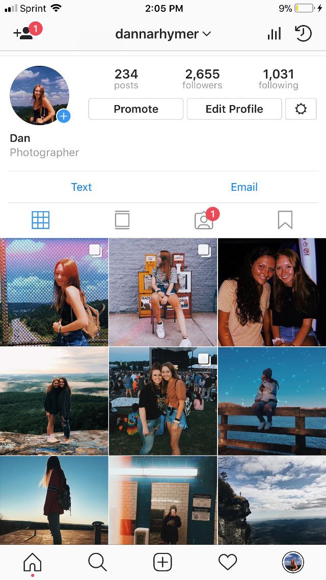 follow me on instagram!! @dannarhymer :)))