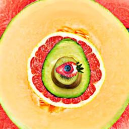 freetoedit remixit fruitsalad