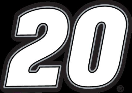 #20 #nascar #number #numeros #numero #mattkenseth #erikjones #kenseth #tonystewart #freetoedit