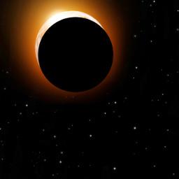 moon light bloodmoon mars galaxy freetoedit
