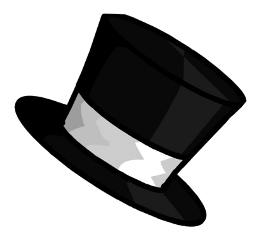 freetoedit hat tophat formal accessories