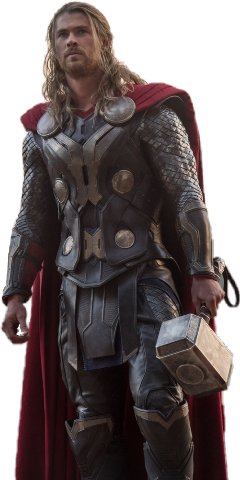 freetoedit thor marvel avengers mcu