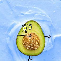 ircavocadoday avocadoday freetoedit