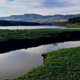 freetoedit fiume nature erba campagna