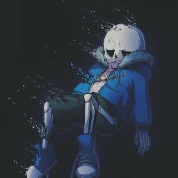 freetoedit undertale sanstheskeleton sans reset