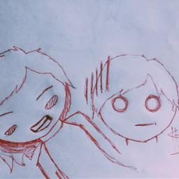 kawaii kawaiigirl kawaiidrawing drawing girl