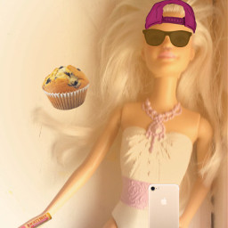 chillingonthebeach freetoedit barbiedolledits