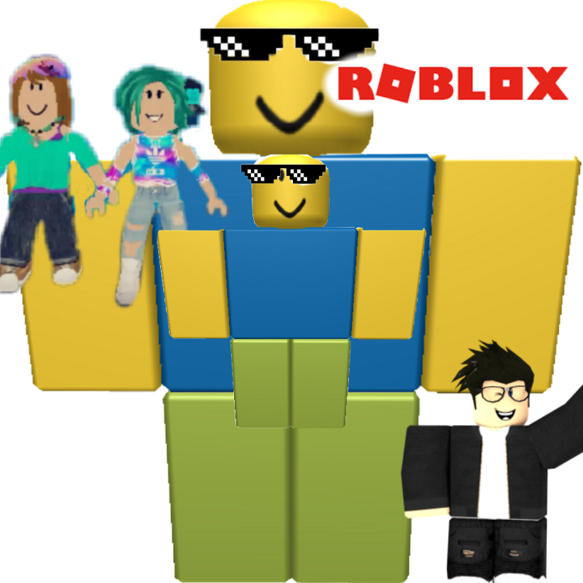 Stickers de roblox