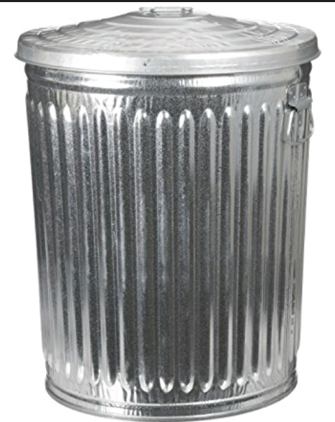 Idk why this is in my gallery, so here you go, edit it   #freetoedit #trashcan #silver #simple #trash