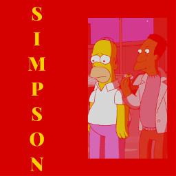 simpsons freetoedit