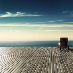 freetoedit mymondaymotivationalquotes lateafternoon deck restingchair
