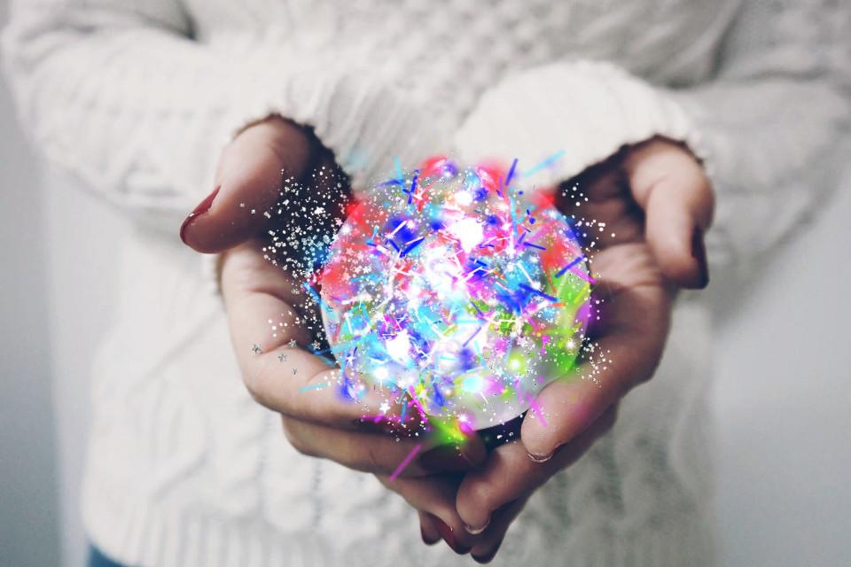 #freetoedit #energy #stars #lights