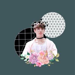 freetoedit kpop kpopbrush jungkook