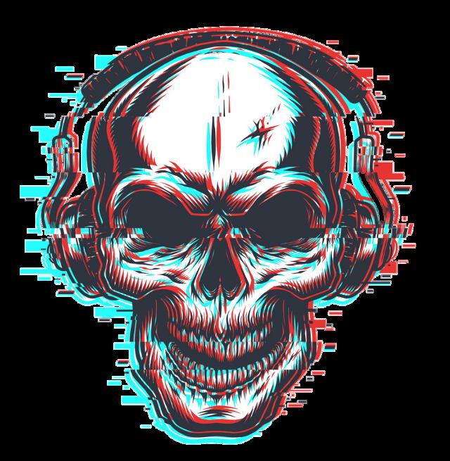 #glitch #glitcheffect #glitcheffects #glitchy #glitchdesign #glitchdesigns #effects #effect #designs #design #skulls #skull #glitchskull