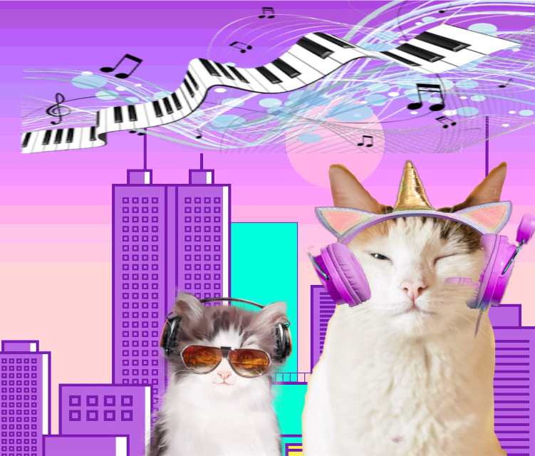 #freetoedit #xcatw #music #vapourwave #vapourwavebackgrounds #vaporwave #vaporwaveaesthetic #vaporwavebackground  #irccatday #catday