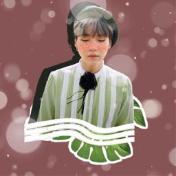 yoongi suga bangtansoneyondan bts green