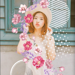 freetoedit kpop kpopflowers kpopshapes kpopbrushes