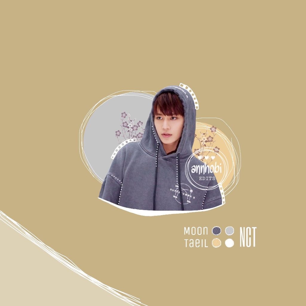 Taeil from NCT Request from @hibyesheme I'm getting more and more buzy...😭 So request closed~  #bts #nct #kpop #edit #kpopfanart #kpopedit #taeil #moontaeil #ncttaeil #nctedit #nctmoontaeil #taeiledit #request #brown #gray #freetoedit