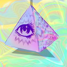 hologram freetoedit holographic 3d 3dart