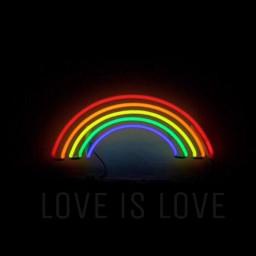freetoedit lgbtlove lgbt rainbow