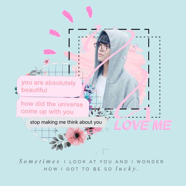 #freetoedit #kimtaehyung follow me for more! :D 🌸 Love ya guys >< ❤️