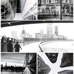 ccblackandwhite blackandwhite freetoedit collage bnw