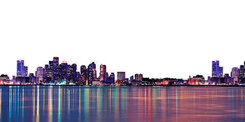 mq town city buildings night freetoedit