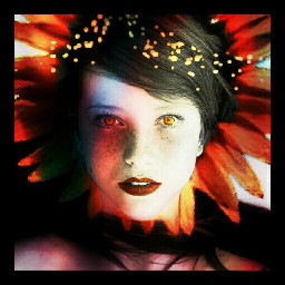 girl woman portrait redhead freckles
