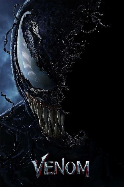 Venom MovieVenom SpiderMan Spider venom supervillan mar...