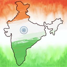 india tiranga indianflag flagindia hindustan freetoedit