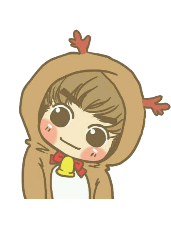 Anime Kawaii Taehyung Bts Sticker By รeℓℓყ