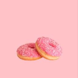 freetoedit donut sprinkle sweet food
