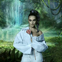 perrie pez perrieedwards dryad forest