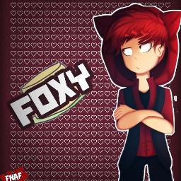 freetoedit fox foxy fnafhs fnafhsfoxy