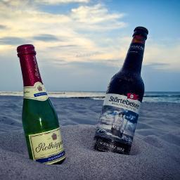 beach beer lumia950xl freetoedit