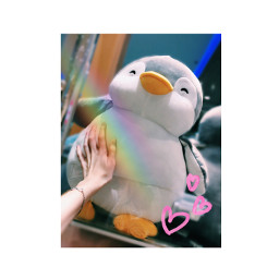 freetoedit penguin toy softtoy nicely