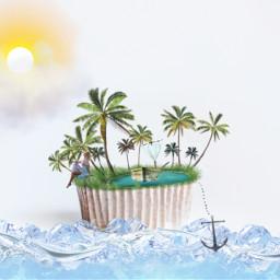 irccupcakeday cupcakeday freetoedit island cupcake
