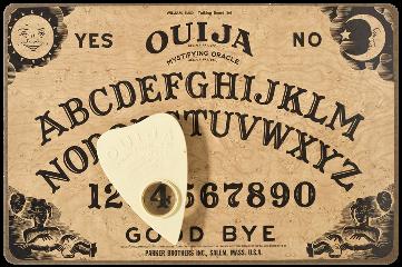 oujiaboard ouija haunted haunt ghost
