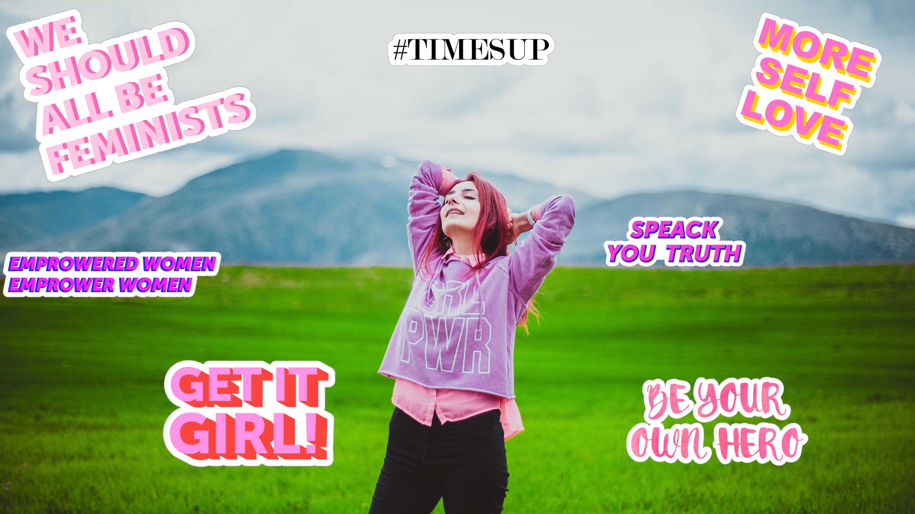 #freetoedit #timesup