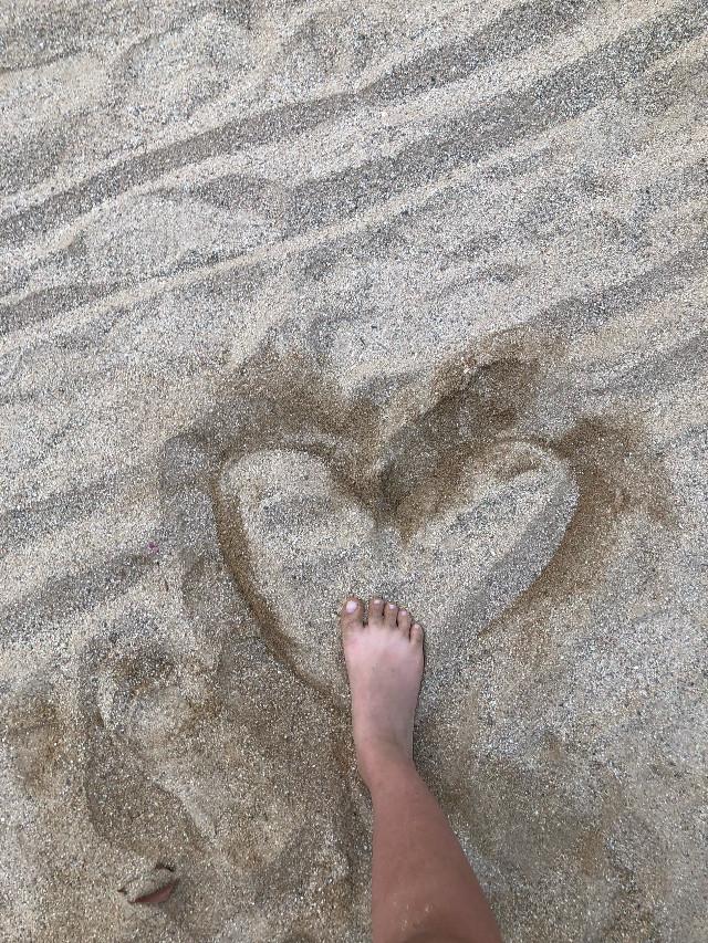 #beach #cool #freetoedit