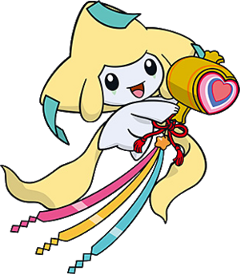 pokemon jirachi freetoedit