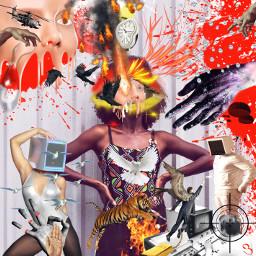 freetoedit surreal art digitalart vscoart