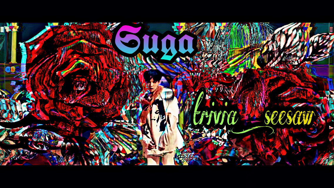 #suga #sugaedit #yoongi #yoongiedit #IDOL #bts #btsv #btssuga #jhope #jungkook #jin #seesaw #seesawgame #btsedits #btstrivia