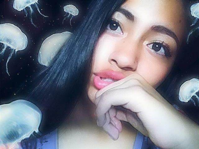 #tumblr #colorful #raimbow #colors colores #blue #blue #azul #turqueza #celestial #purple #bokeh #girly #girl #tumblr #smiling #dark #pics #snapchat #photo #selfie #girl #lovely #beauty #hair #beautiful #medusas #top #hot