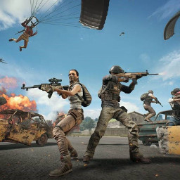 pubg game mobile pc console freetoedit